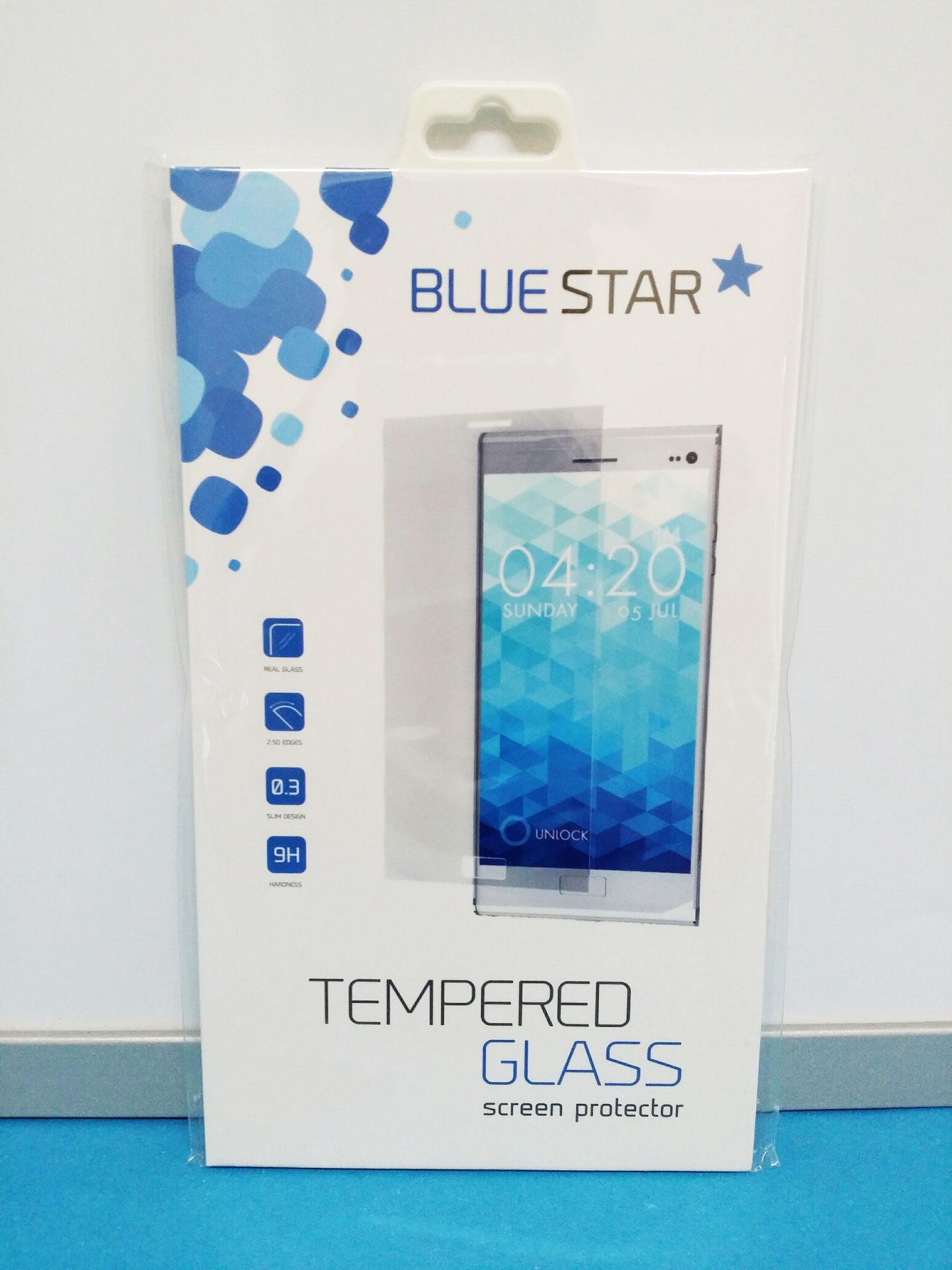 BLUE STAR Tvrzené Sklo pro Samsung Galaxy S4 i9500