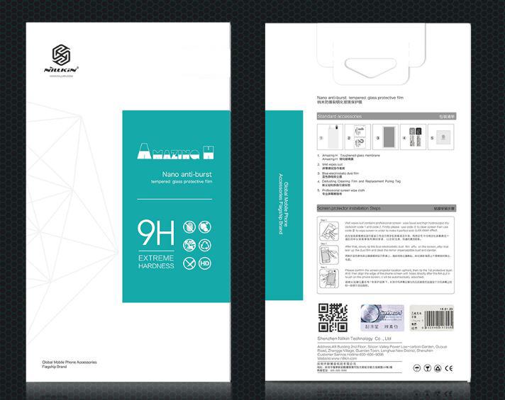 Tvrzené sklo pro Apple Iphone 6/6S - Nillkin 0,3 mm H+