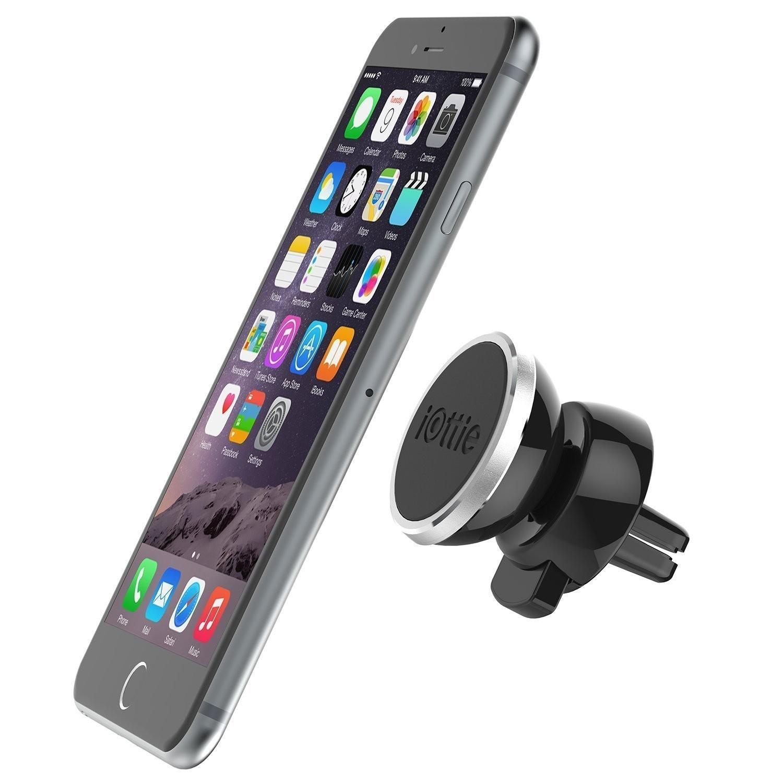 iOttie značkový Magnetický držák do auta, stojánek na mobil univerzální