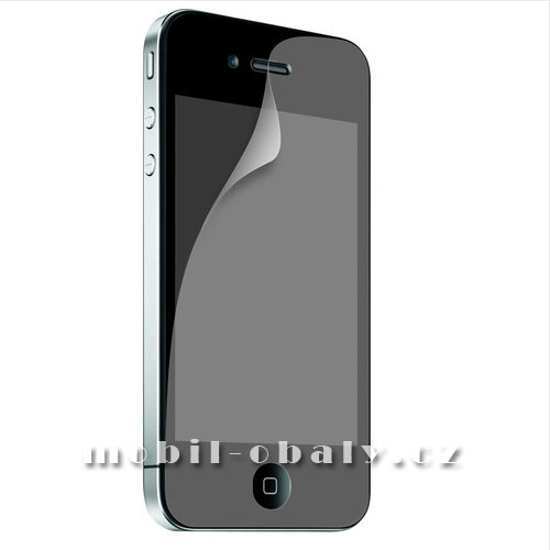 Ochranná fólie na mobilní telefon Iphone 4 přední displej