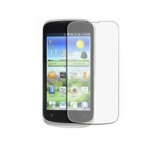 Ochranná fólie na mobilní telefon Huawei ascend g300 přední displej