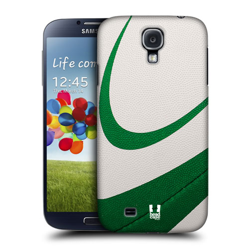 HEAD CASE pouzdro na mobil Samsung galaxy S4 sport rugby 2