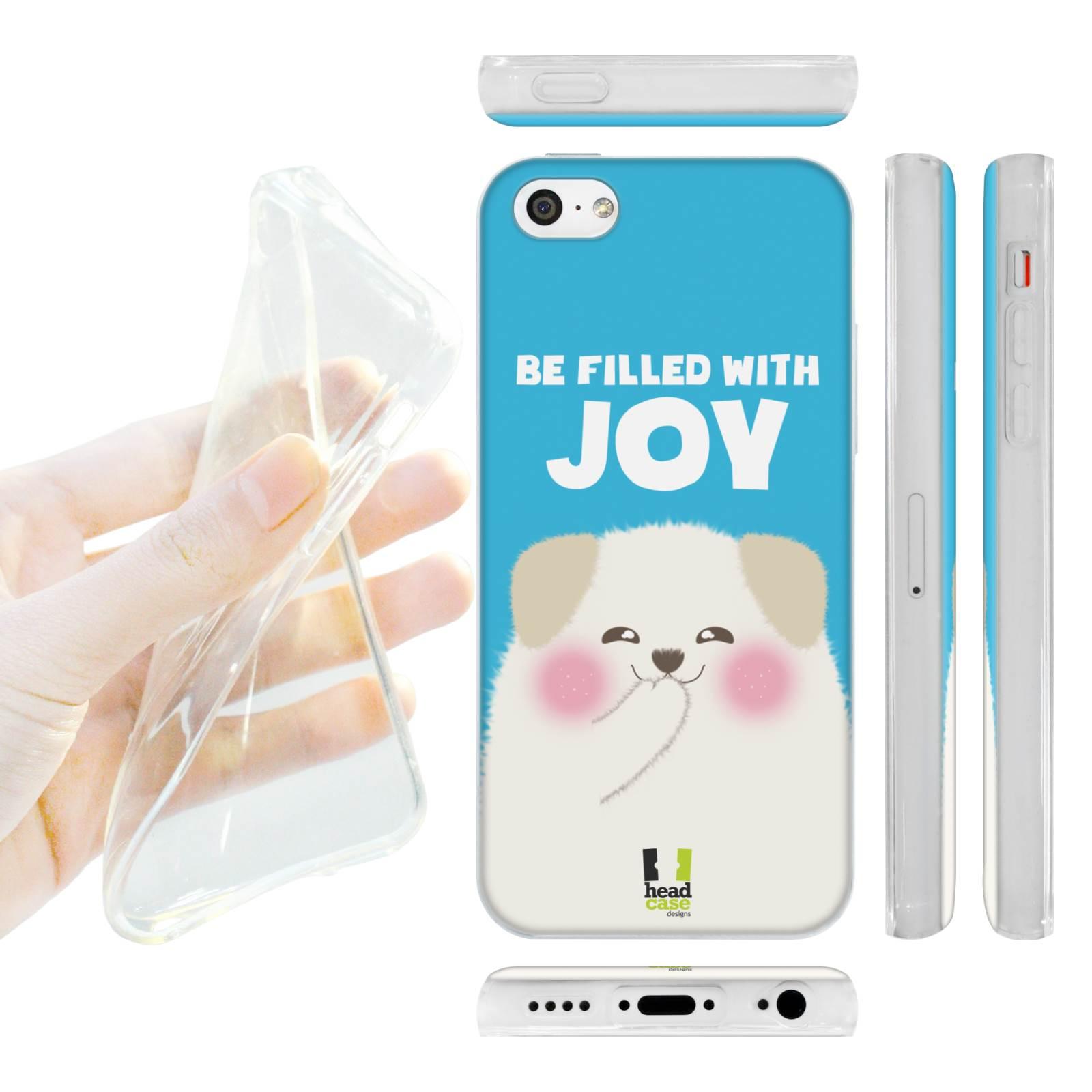 fa79f9a71 POUZDRO A OBAL NA MOBIL | HEAD CASE silikonový obal na mobil Iphone ...